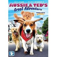 Aussie And Teds Great Adventure