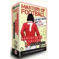 Masters Of Footbal - Manchester United
