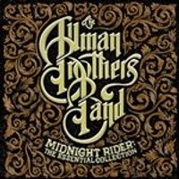 Allman Brothers - Midnight Rider: The Essential Collection (Music CD)