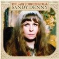Sandy Denny - The Lady (The Essential Sandy Denny) (Music CD)