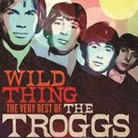 Troggs (The) - Wild Thing (The Very Best Of [Spectrum Music]) (Music CD)