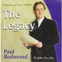Paul Redmond - Legacy, The