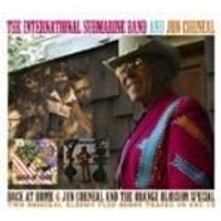 International Submarine Band & Jon Corneal - Back At Home/Jon Corneal And The Orange Blossom (Music CD)
