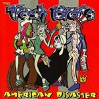 Trash Brats (The) - American Disaster (Music CD)
