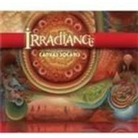 Canvas Solaris - Irradiance (Music CD)