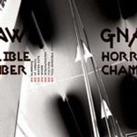 Gnaw - Horrible Chamber (Music CD)