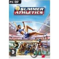 Summer Athletics (PC)