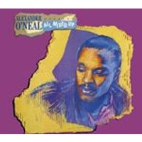 Alexander ONeal - All Mixed Up (Music CD)