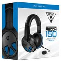 Turtle Beach Recon 150 Gaming Headset (PS4, PS4 Pro, PC)