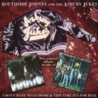 Southside Johnny - I Dont Want To Go Home / This Time Its For Real (Music CD)
