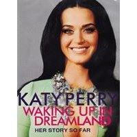 Katy Perry - Waking Up in Dreamland (+DVD)