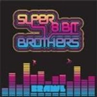 Super 8 Bit Brothers - Brawl (Music CD)