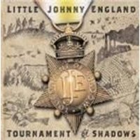 Little Johnny England - Tournament Of Shadows (Music CD)