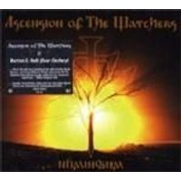 Ascension Of The Watchers - Numinosum (Music Cd)