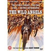 The Wild Angels (1966) 50th Anniversary Edition
