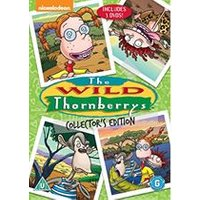 Wild Thornberries Collectors Edition Box Set
