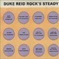 Various Artists - Duke Reids Rocking Steady