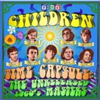 Children (The) - Time Capsule (The Unreleased 60s Masters) (Music CD)