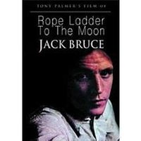 Jack Bruce - Rope Ladder To The Moon