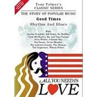 Tony Palmer - All You Need Is Love Vol.9 - Good Times - Rhythm And Blues