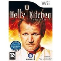 Hells Kitchen (Wii)