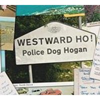 Police Dog Hogan - Westward Ho! (Music CD)