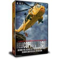 Helicopter Rescue featuring Prince William
