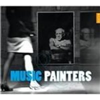 Music and Painters (Music CD)