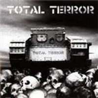 Total Terror - Total Terror (Music CD)