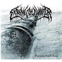 Extreme Cold Winter - Paradise Ends Here (Music CD)