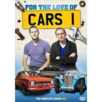 For The Love Of Cars: Series 1