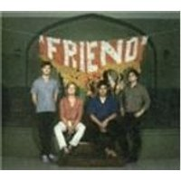 Grizzly Bear - Friend EP (Music CD)