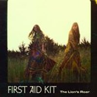First Aid Kit - Lions Roar (Music CD)