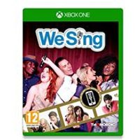 We Sing (Xbox One)