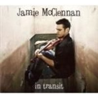 Jamie McClennan - In Transit (Music CD)