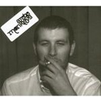 Arctic Monkeys - Whatever People Say I Am, Thats What Im Not (Music CD)