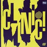 Clinic - Internal Wrangler (Music CD)