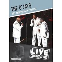 The Ojays: 50th Anniversary Concert