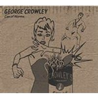 George Crowley - Can of Worms (Music CD)