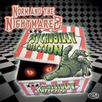 Norm & the Nightmarez - Psychobilly Infection (Music CD)