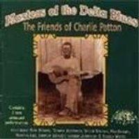 Various Artists - Masters Of The Delta Blues, The