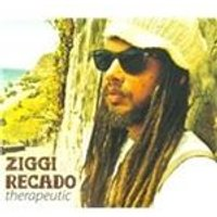 Ziggi Recado - Therapeutic (Music CD)