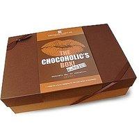 Chocoholics hamper