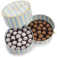 Charbonnel et Walker, Milk & Dark, Sea Salt Caramel Chocolate Truffles - Non sale