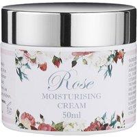 Rose Facial Moisturising Cream
