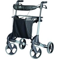 Topro Troja Rollator with Back Support