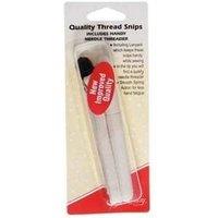 Thread Snips with Needle Threader