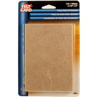 Cut To Size Felt Sheets Pack of 2