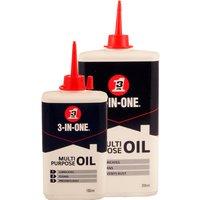 3 In 1 Lubricating Oil