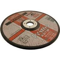 Grinding Discs For Metal 7in